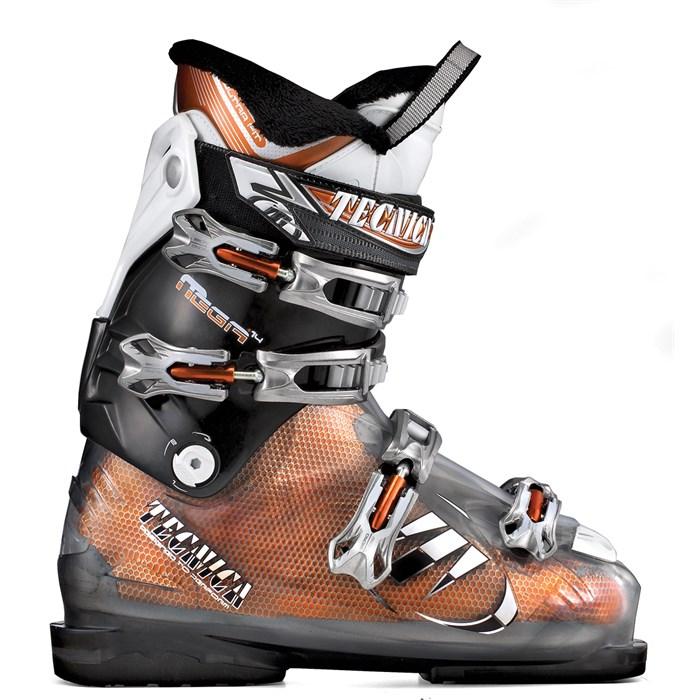 Tecnica - Mega 14 UltraFit Ski Boots 2010