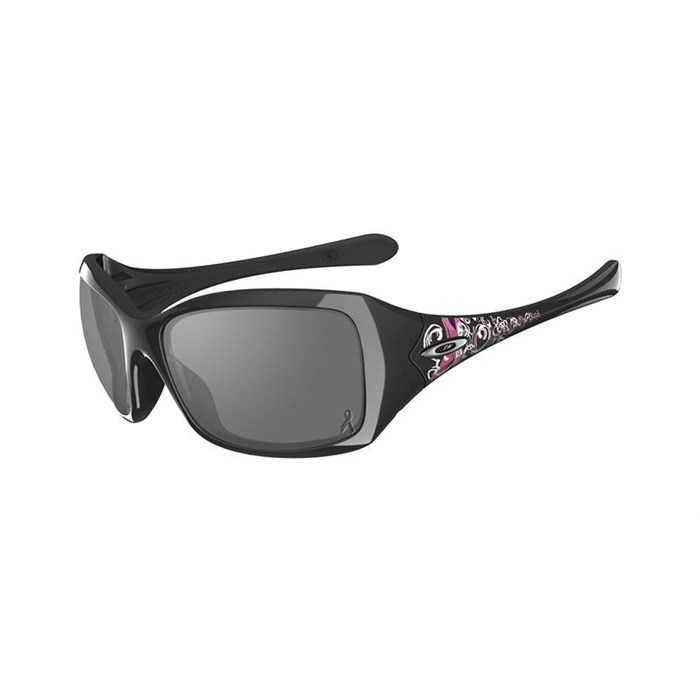 oakley womens sunglasses breast cancer  oakley ravishing breast cancer awareness edition sunglasses women's