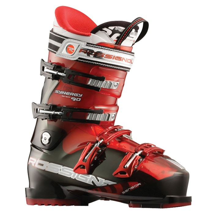 Rossignol - Synergy Sensor 90 Ski Boots 2010