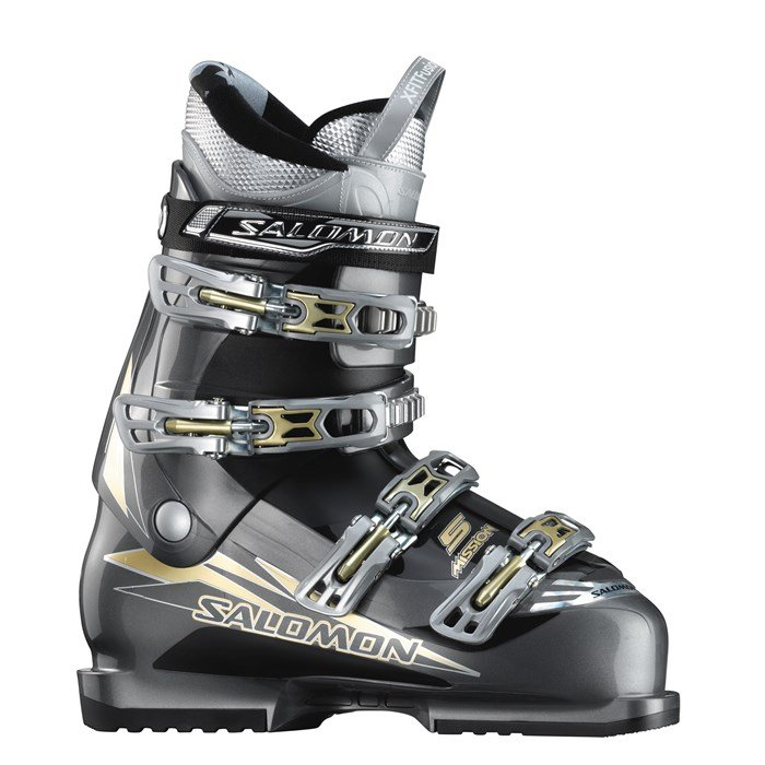 Salomon Ellipse Ski Boots Review Best Picture Of Boot