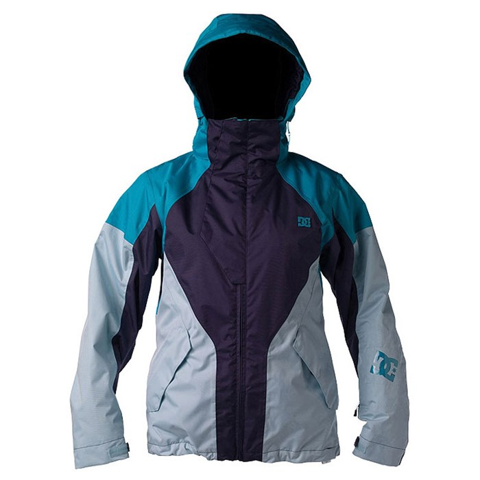 DC - Ami Jacket - Women's