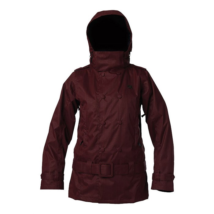 DC - Sutton Jacket - Women's