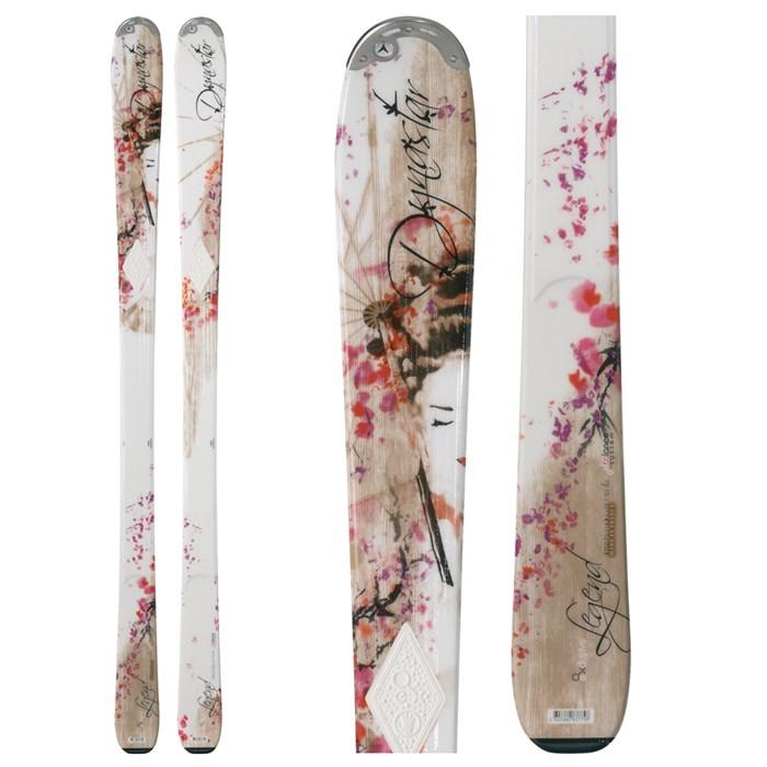 Dynastar Exclusive Legend Skis- Women's 2010