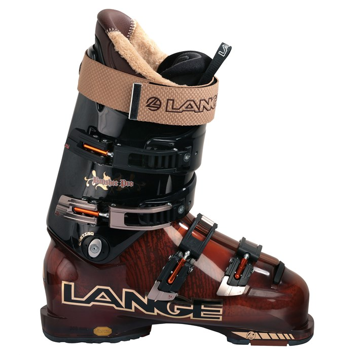 Lange - Banshee Pro Ski Boots 2010