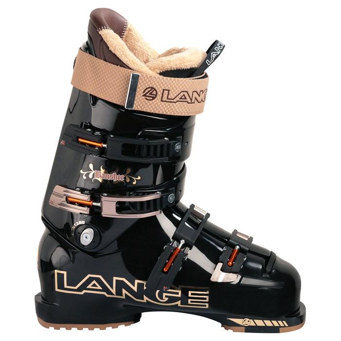 Lange - Banshee Ski Boots 2010