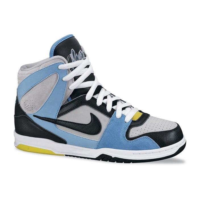 nouveau style cd9ff 340af Nike 6.0 Air Zoom Oncore Hi Shoes   evo