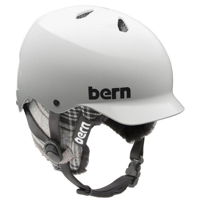 Bern - Watts Hard Hat