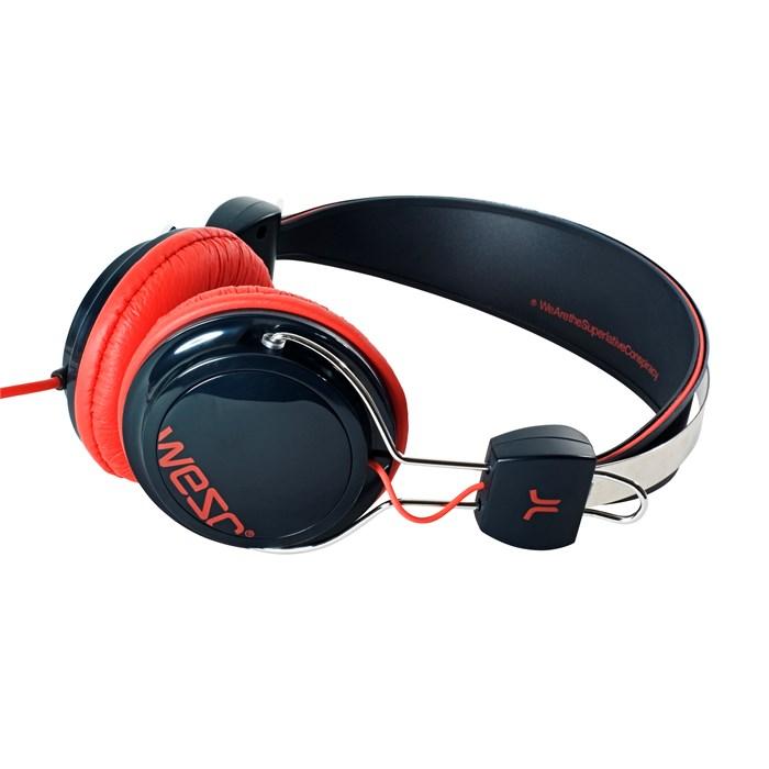 Wesc Bongo Seasonal Headphones