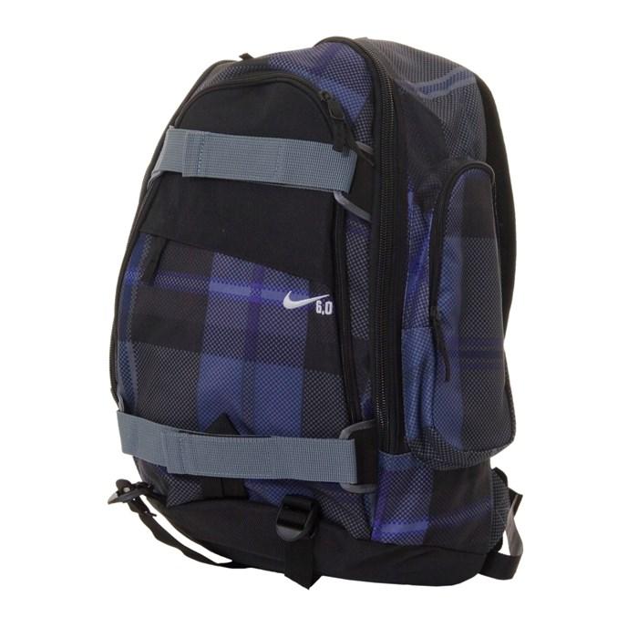 nike 6.0 backpack