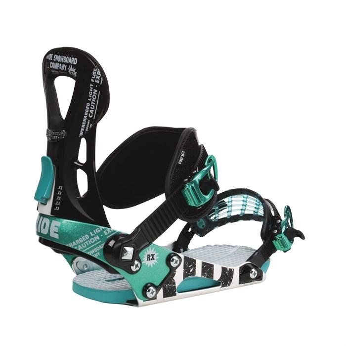 Ride RX Snowboard Bindings 2010