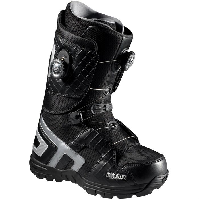 thirtytwo - 32 Focus Boa Snowboard Boots 2010