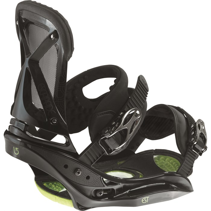 Burton Escapade EST Snowboard Bindings - Women's 2010