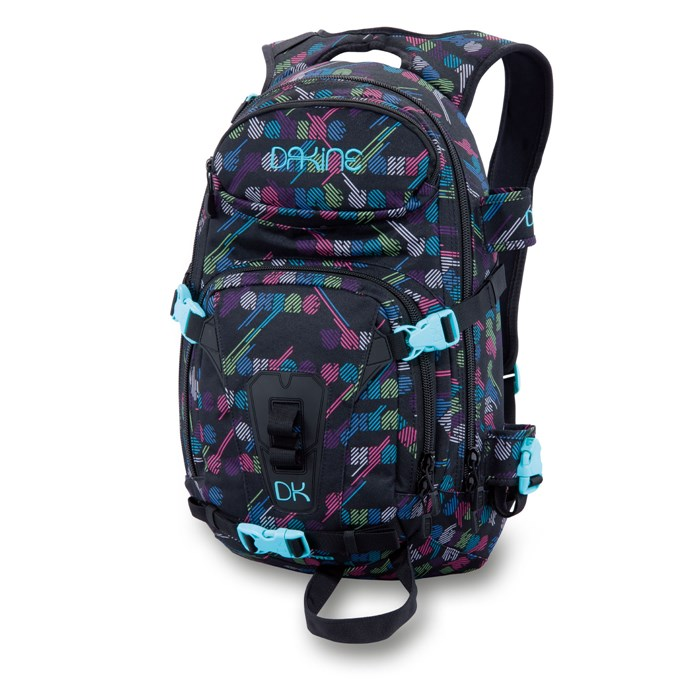 DaKine Girls Heli Pro 18L Backpack | evo