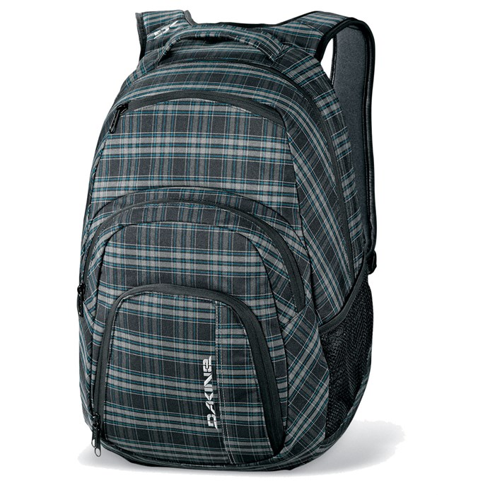 DaKine Campus Laptop Backpack - LG | evo