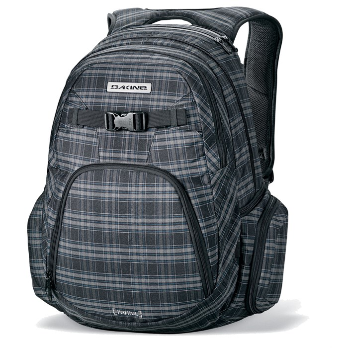 DaKine Patrol Laptop Backpack | evo