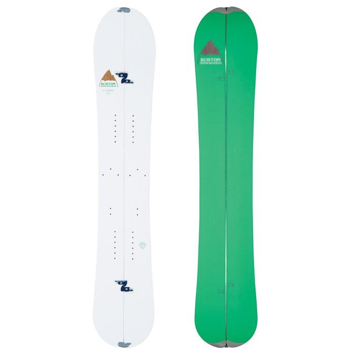 Burton - S-Series Split Snowboard 2010