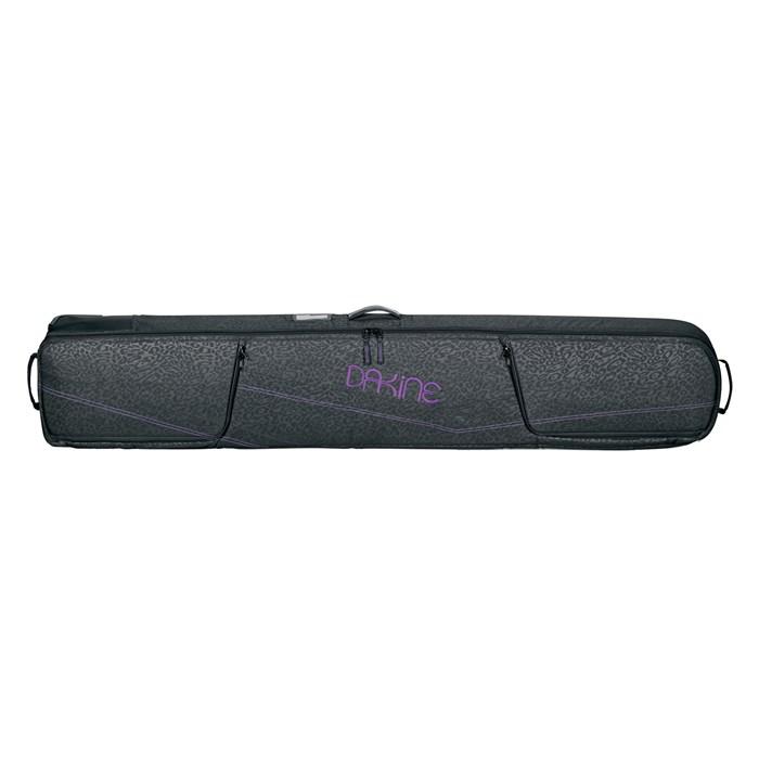 dakine double ski bag how to pack