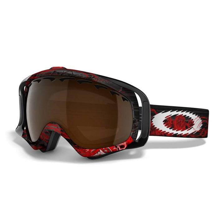 82366c028f Oakley Crowbar Ski Goggles Review « Heritage Malta