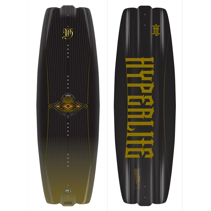 Hyperlite - B-Side Wakeboard - Blem 2009