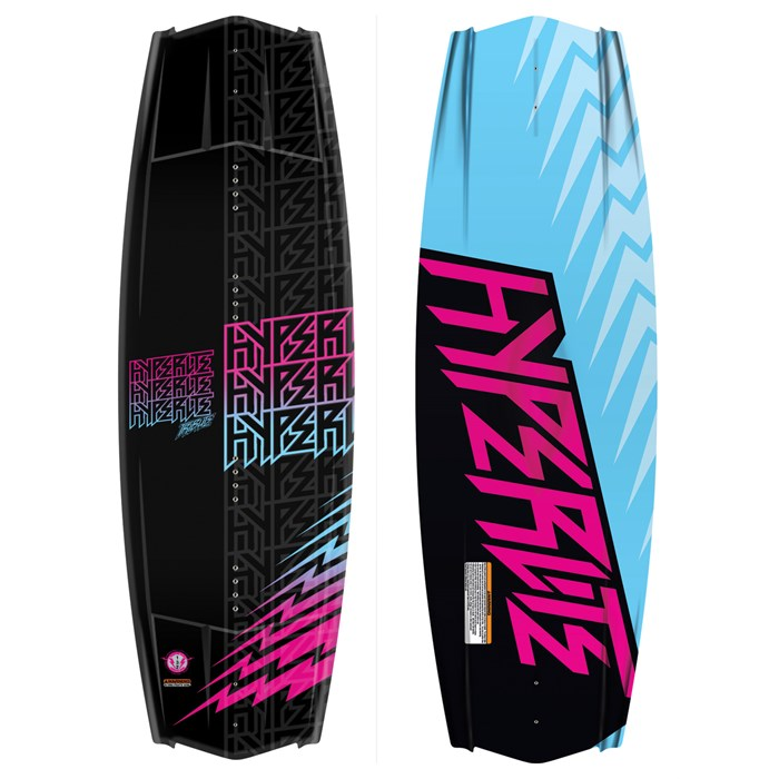 Hyperlite - Tribute Wakeboard 2010