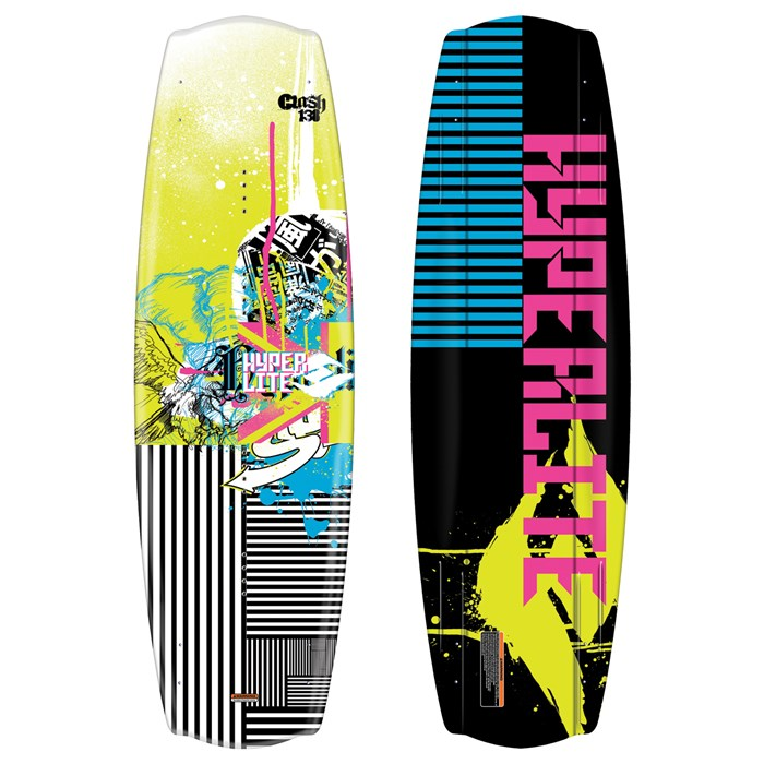 Hyperlite - Clash Wakeboard 2010