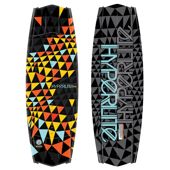 Hyperlite - Syn Wakeboard - Women's 2010