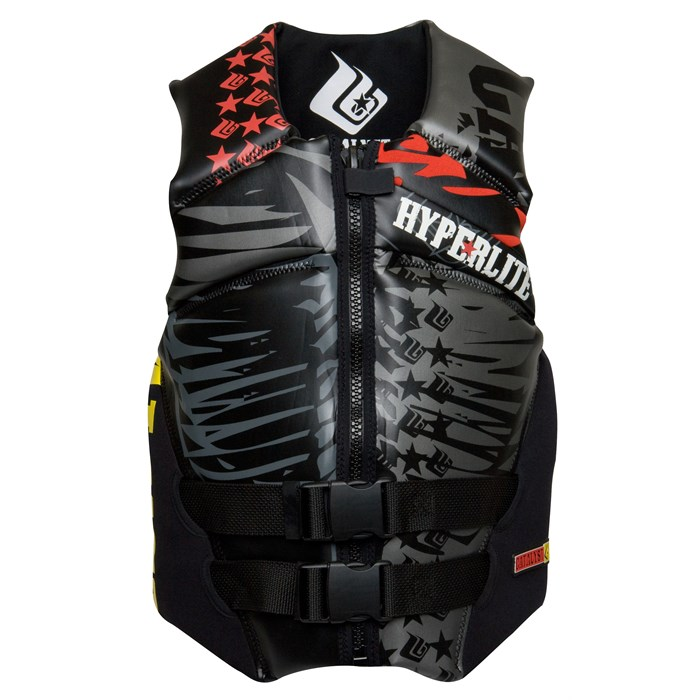 Hyperlite - Catalyst Wakeboard Vest 2010