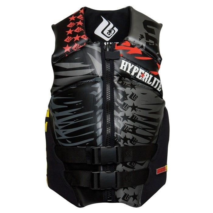 Hyperlite - Catalyst Wakeboard Vest 2010