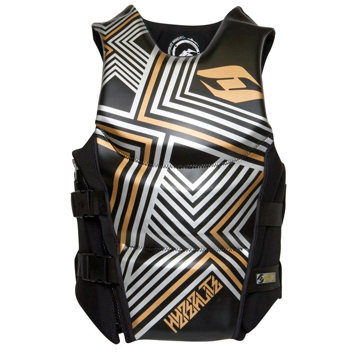 Hyperlite - Side Entry Wakeboard Vest 2010