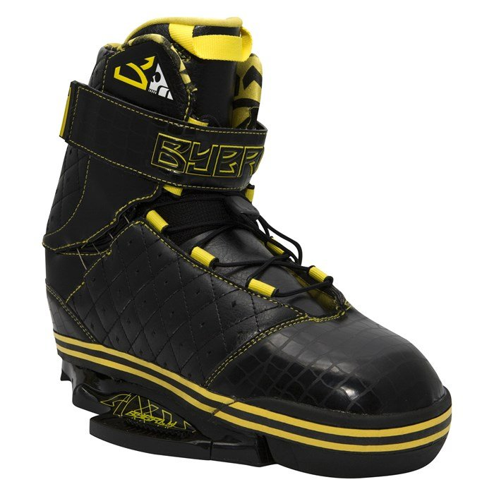 Byerly Wakeboards - Byerly Boa Wakeboard Boots 2010