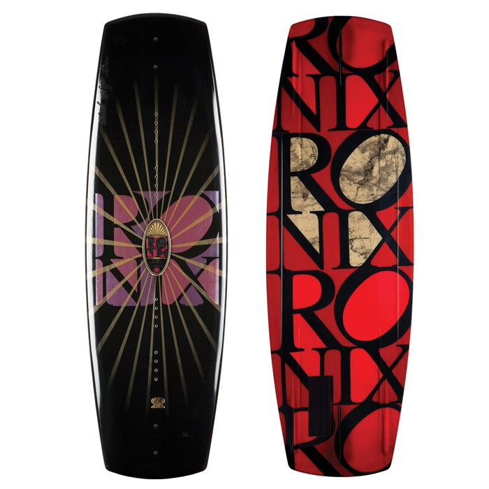 Ronix - Ronix Faith Hope Love Wakeboard - Women's 2010