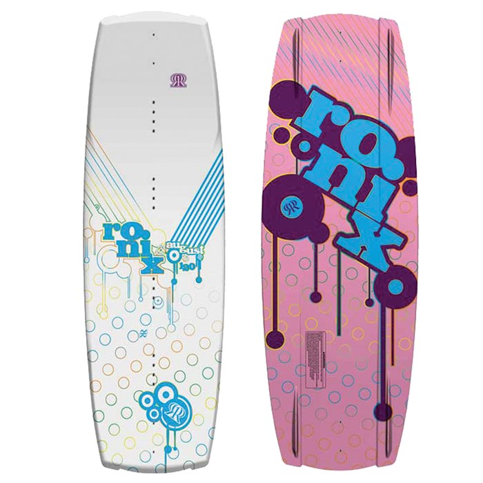 Ronix - Ronix August Wakeboard - Youth 2010