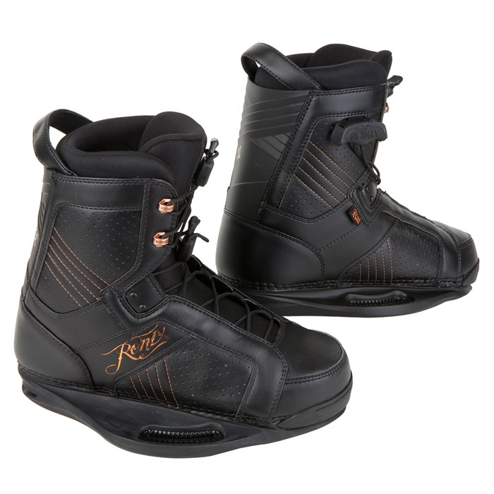 Ronix - Kai CT (Closed Toe) Wakeboard Boots 2010