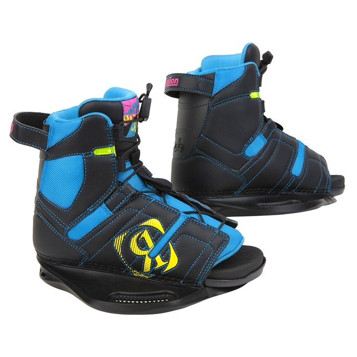 Ronix - Vision Wakeboard Boots - Youth 2010