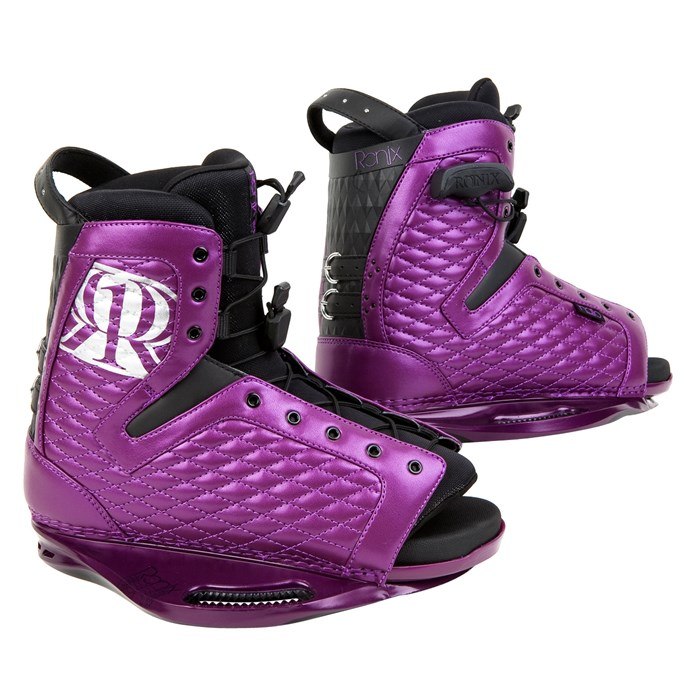 Ronix - Halo Wakeboard Boots - Women's 2010