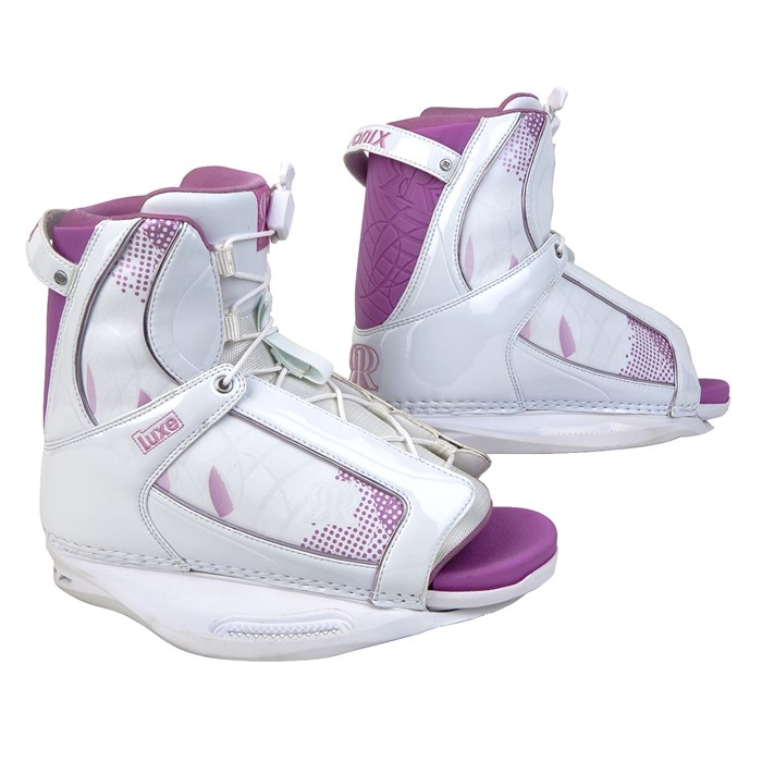Ronix - Luxe Wakeboard Boots - Women's 2010