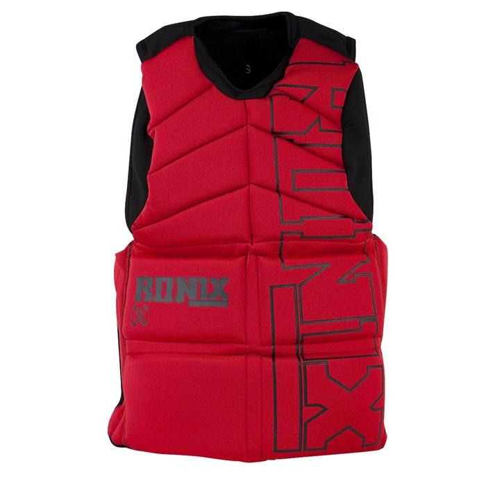 Ronix - Cosa Nostra Side-Zip Wakeboard Vest 2010