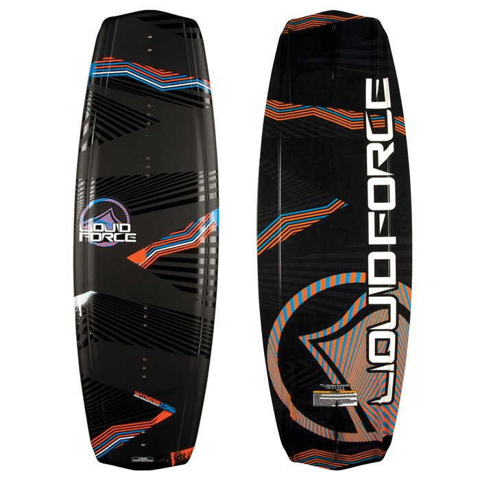 Liquid Force - Witness Wakeboard 2010