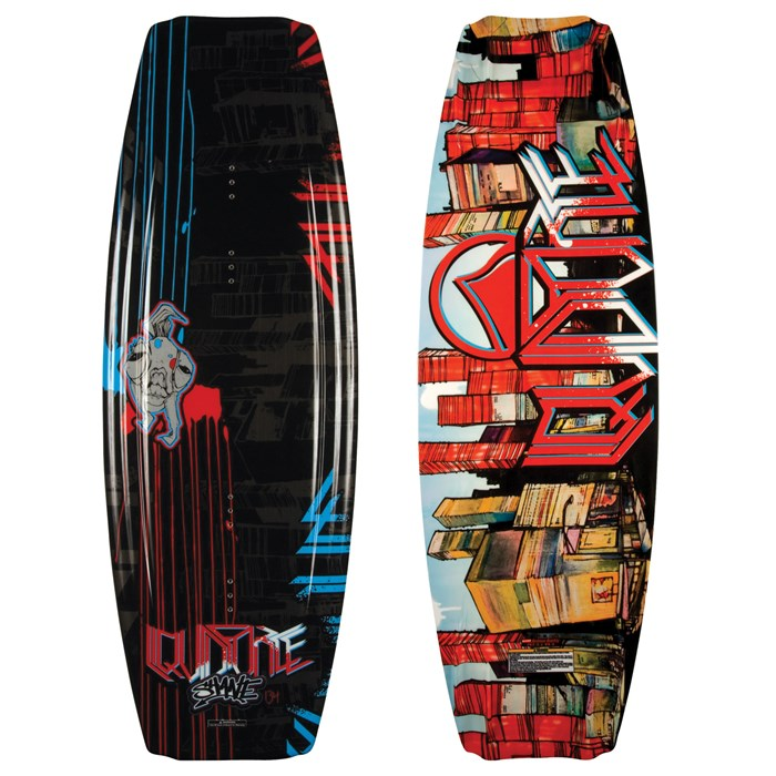 Liquid Force - Shane Wakeboard 2010