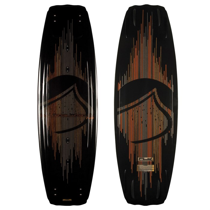 Liquid Force - F.L.Y. Series Lyman Wakeboard 2010