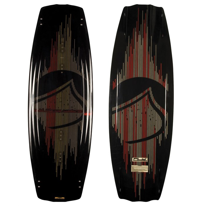 Liquid Force - F.L.Y Series Watson Wakeboard 2010