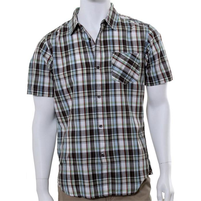 Quiksilver burlington button down shirt evo outlet