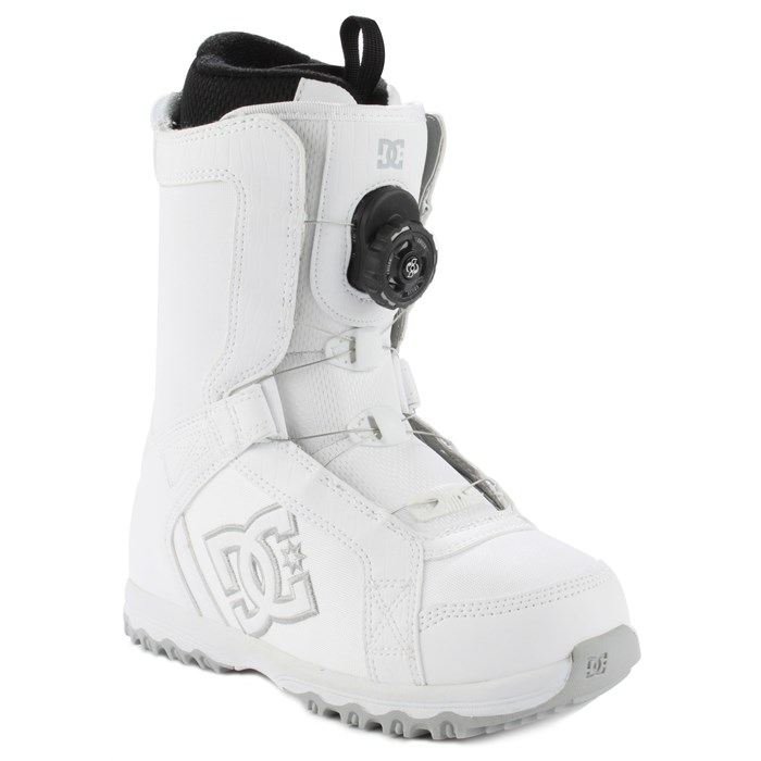 DC - Scout BOA Snowboard Boots - Women's 2010