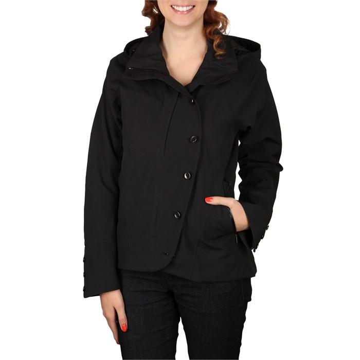 nau - Urbane Jacket - Women's