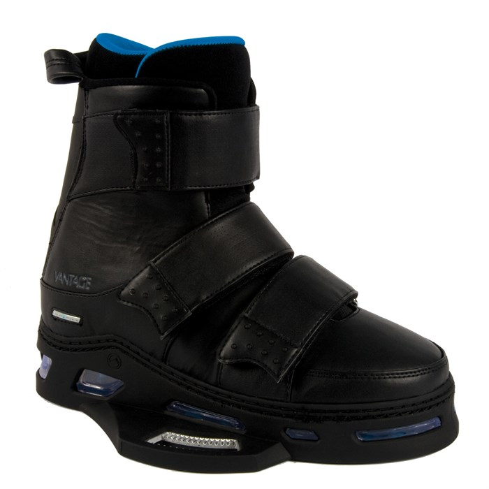 Liquid Force - Vantage CT (Closed Toe) Wakeboard Boots 2010