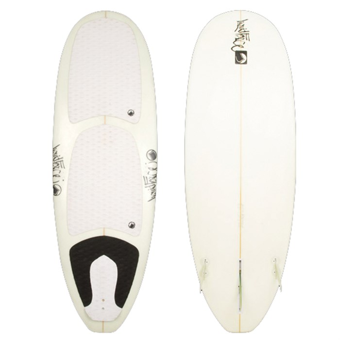 Liquid Force - Nose Rider Wakesurf Board 2010