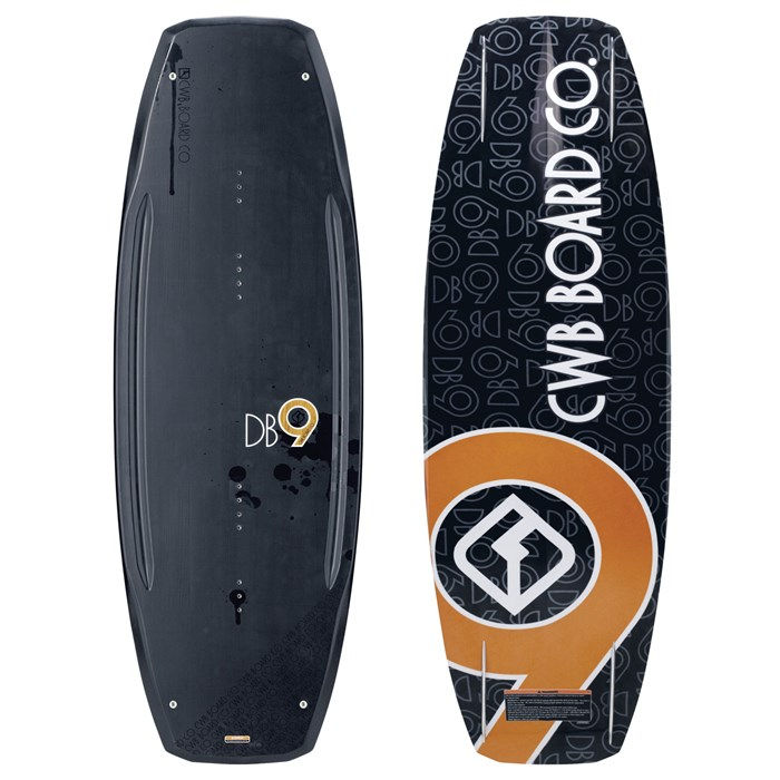 CWB - DB9 Wakeboard 2010