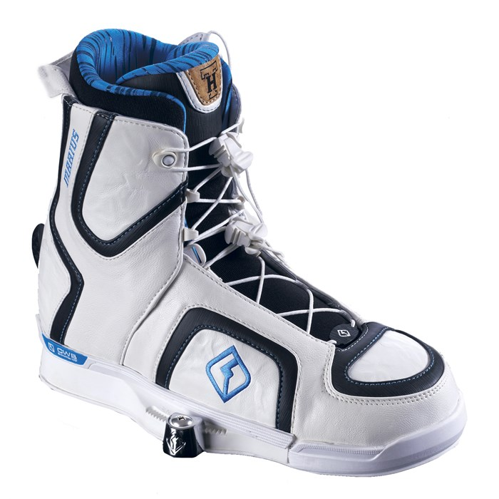 CWB - Marius Wakeboard Boots 2010