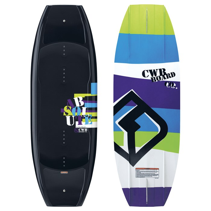 CWB - Absolute Wakeboard 2010