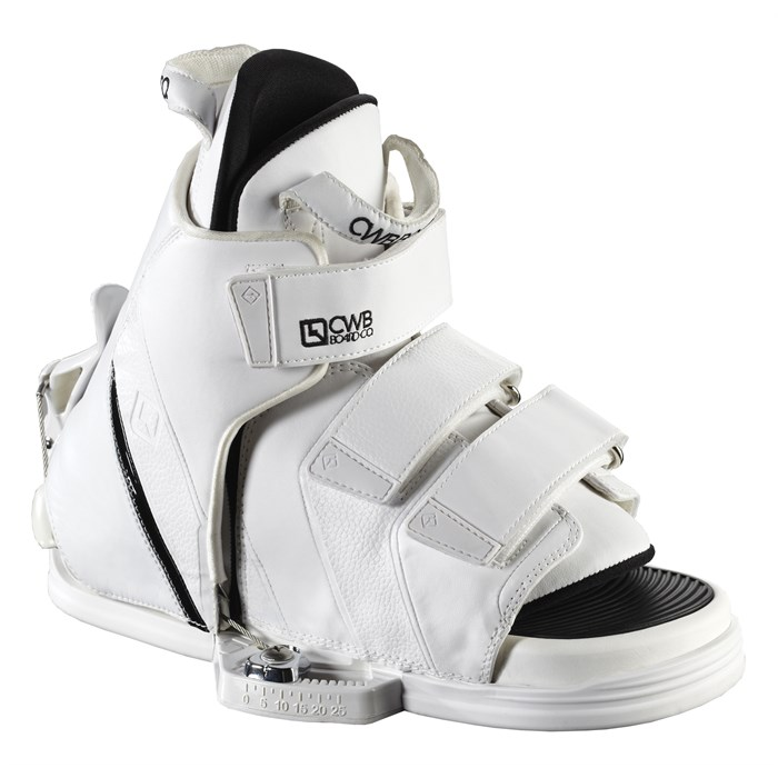 CWB - Vapor Wakeboard Boots 2010